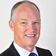 Graham Ehm, Executive Vice President - Australasia [photo]