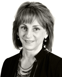 Italiana Boninelli, executive vice president - People and organisational development