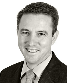 Richard Duffy