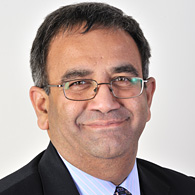 Srinivasan Venkatakrishnan - Chief Financial Officer [photo]