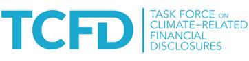 TCFD [logo]